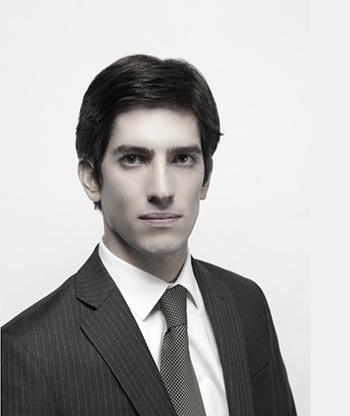 Dimitri Bernard-Lorin