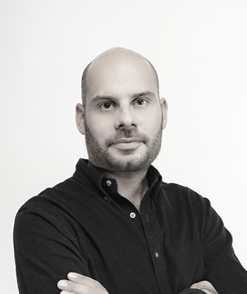 Christophe Pelouin